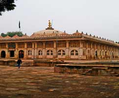 Package Tour To Gujarat